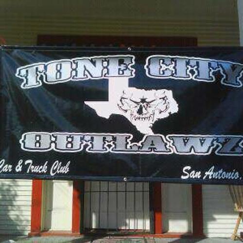Tone City Outlaw