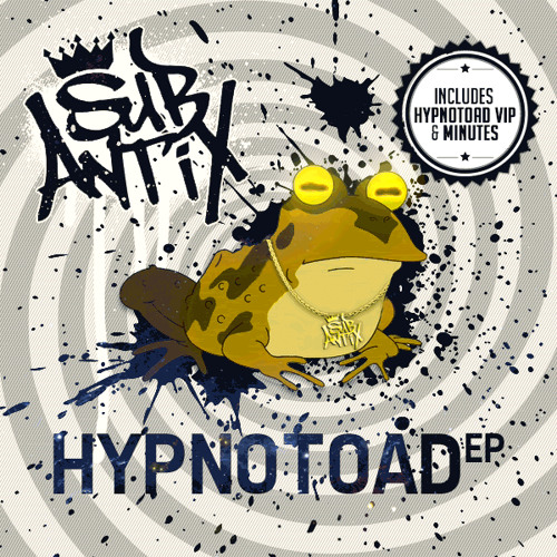 Hypnotoad by Sub Antix