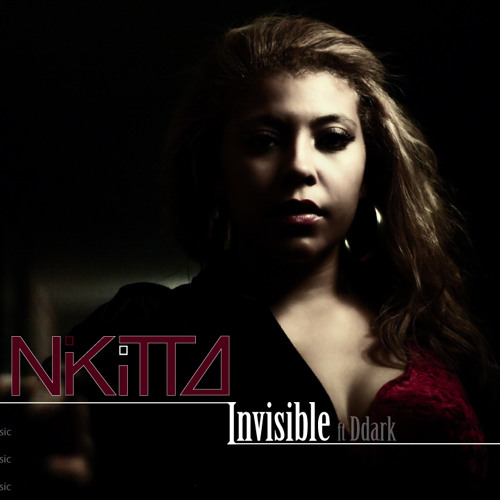 Nikitta Ft DDark - Invisible Radio Edit