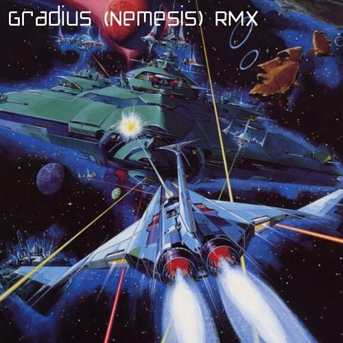 Gradius (Nemesis) Rmx