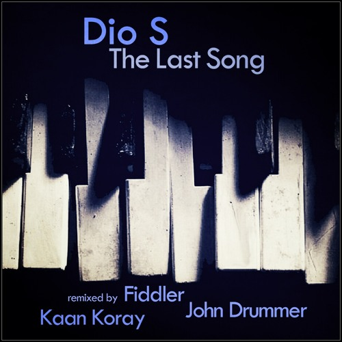 Dio S - The Last Song (Kaan Koray Vocal Mix) [Quadrature Music]