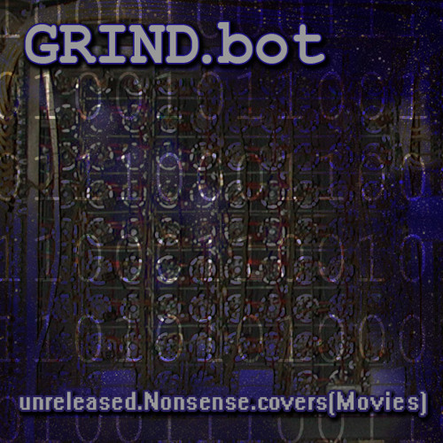 GRIND.bot Star Wars The Cantina Theme