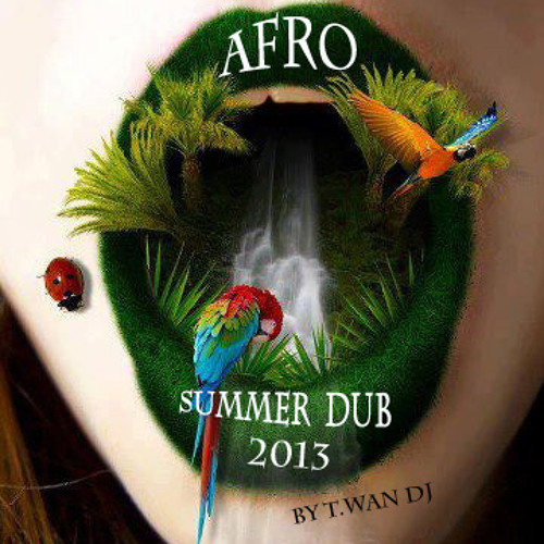 Afro Summer Dub 2013