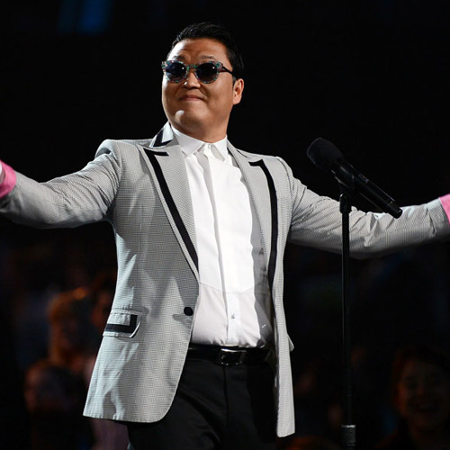 Direct from Hollywood: PSY Admits What Makes Him Nervous to Host MuchMusic Awards