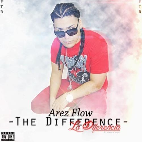 Arez Flow - Decidi Olvidarte (DJ P KiLLa Official Remix)