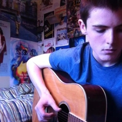 Open Your Eyes by Snow Patrol - Cover by Jonathan Blake