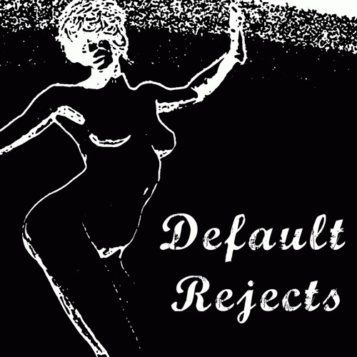 Default Rejects Podcast 001 - Rob Ticho