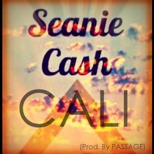 Seanie Cash- Cali (Prod. by PASSAGE) [Exclusive Download]