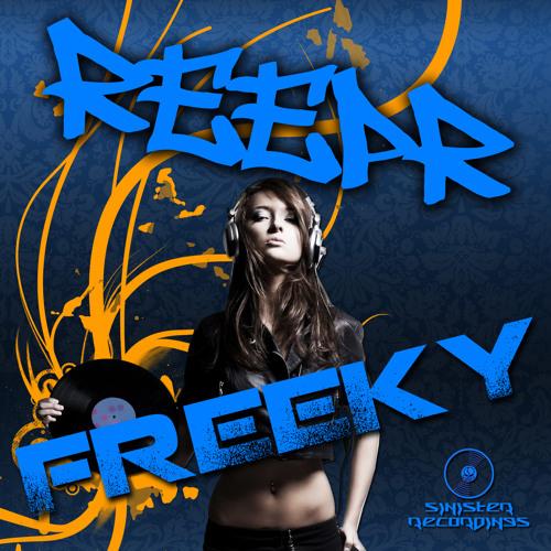 ReepR - Freeky [PREVIEW]