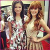 bella thorne ttylxox/ zendaya somethimg to dance for mash up