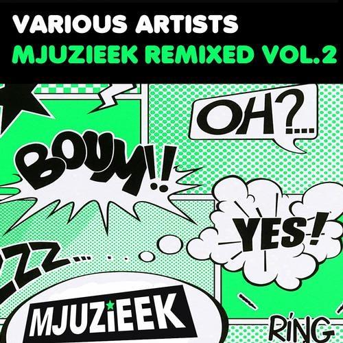 Audiowhores - Sometimes (DJ PP vs Jerome Robins Mix) - MJUZIEEK RECORDS