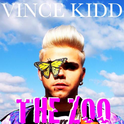 Vince Kidd - Lets get dumb