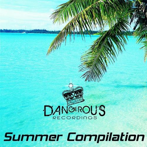 DANGER129 : Jhon Dee - Hard Tribe (Original Mix)