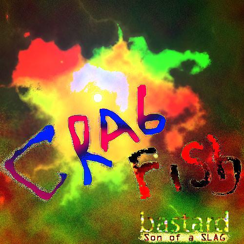 Crabfish - Fuckin Zombies