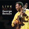 BACK ON THE DANCEFLOOR!! GEORGE BENSON & PETER POSTL this is never a crime. this is just passion!