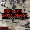 BAD MIX 5: SHELL DUNG! DANCEHALL MIXTAPE | SKAVENGA SOUND | BJ LEFOOT