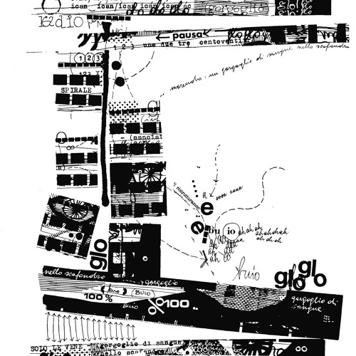 "Giovanni Fontana - UTRICOLO-SACCULO, from ""Radio/Dramma"", 1980"
