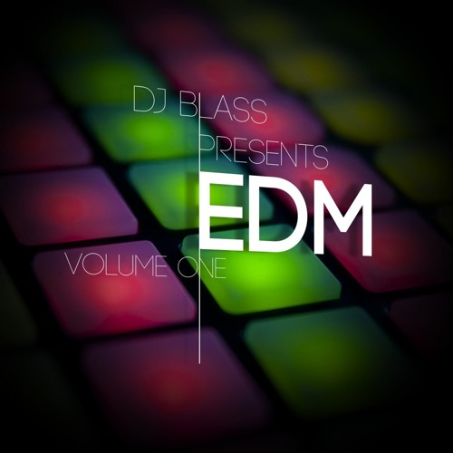What are you doing with that EDM BLASS CRAZY