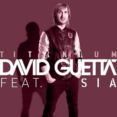 David Guetta - Titanium ft. Sia (Mitchell Clinkenbeard Remix)