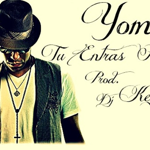 ''Yomo - Tu Entras Fusha (Prod. by.DJ Keeyzi) kz593