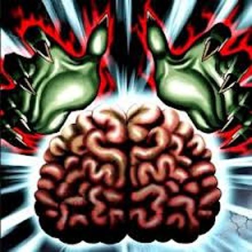 Clown Brain - MB