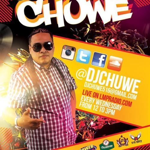 LMPRADIO MIX MAY 15 - DJ CHUWE (EDM HOUSE)