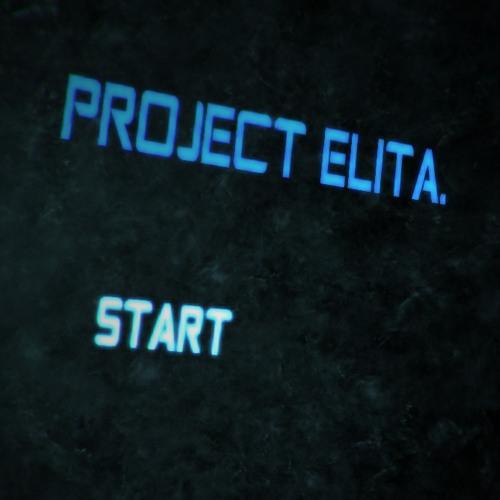 Project Elita - Corridor