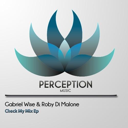 Check My Mix (Gabriel Wise edit) -  Gabriel Wise , Roby Di Malone