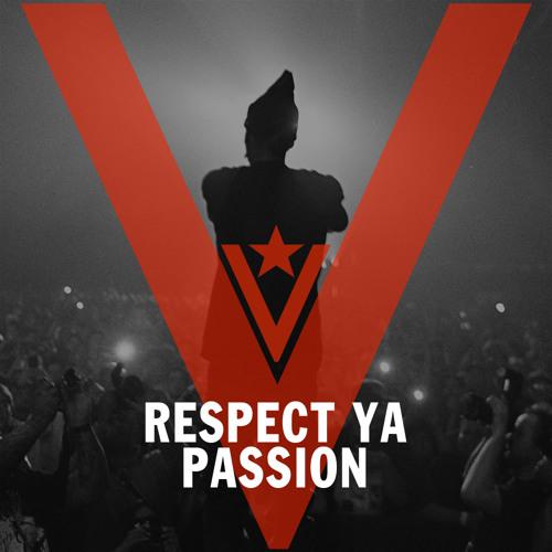 Respect Ya Passion (Prod. by Bink)