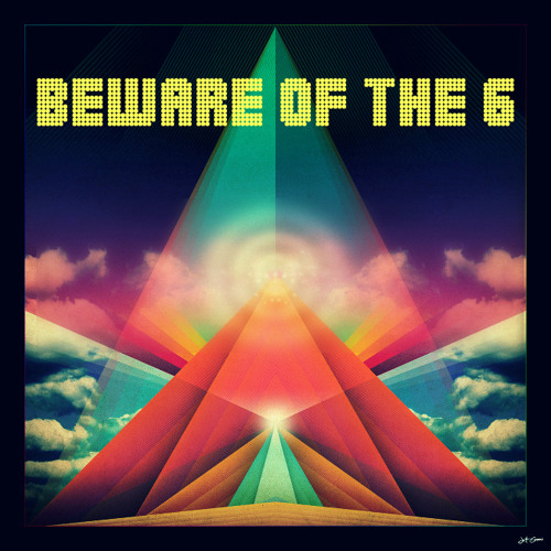 Ghosttrack By Beware Of The 6 25/05/2013
