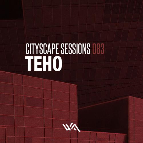 Cityscape Sessions 083: Teho