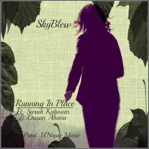 Running In Place ft. Sarah Kaboom & Dasan Ahanu (Prod. U'Nique Music)