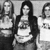 The Runaways- Saturday Night Special