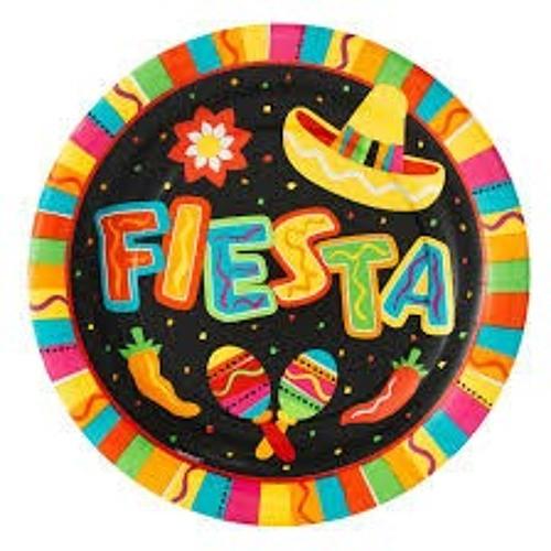 Island Fiesta Riddem (GD2GO Prod.)