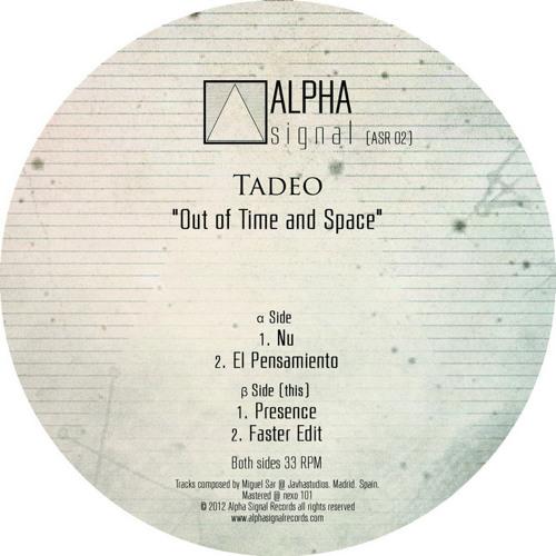 Tadeo -- Presence