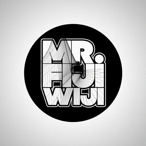 Mr FijiWiji - Fire Inside (Skrux Rework)