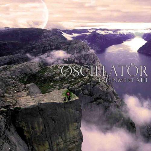 """Øscillatör """"Ov Fire And The Void (Behemoth Cover)"""""""
