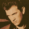 Chris Isaak / blue hotel