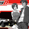 Initial D Special Stage OST -  Killing My Love