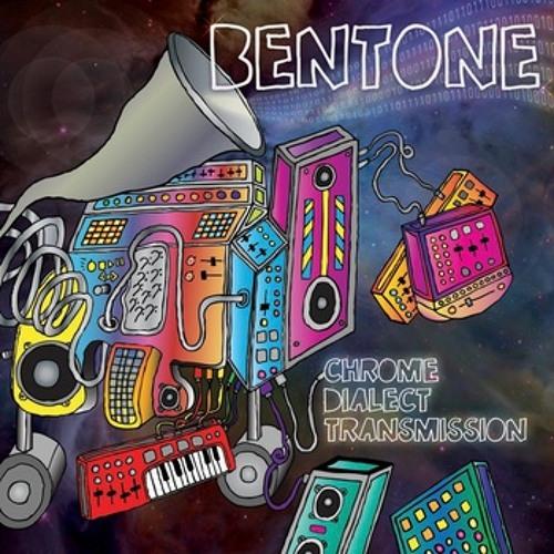 Bentone - Chrome Tramp (Alpaca Remix) (CLIP)