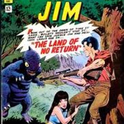 Jungle Jim - In The Jungle (Edit) [Full DL Link In Description]