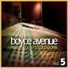 Boyce Avenue  - Without You Here (Goo Goo Dolls) acoustic cover