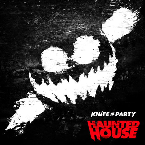 Knife Party - LRAD (Cheez Grater Moombahton Remix)