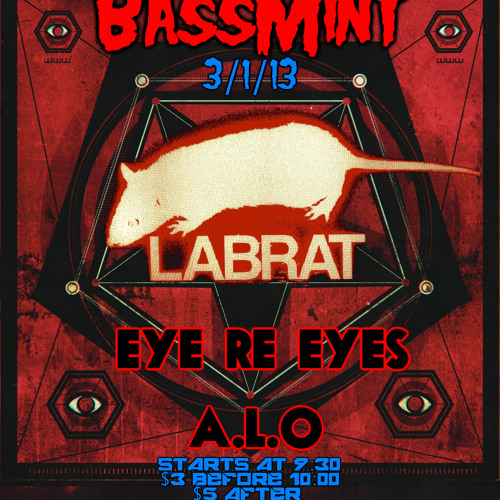Eyere Labrat Warm up Set 1