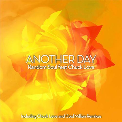RSR028 Random Soul Feat Chuck Love - Another Day (Feat Cool Million & Chuck Love Remixes)