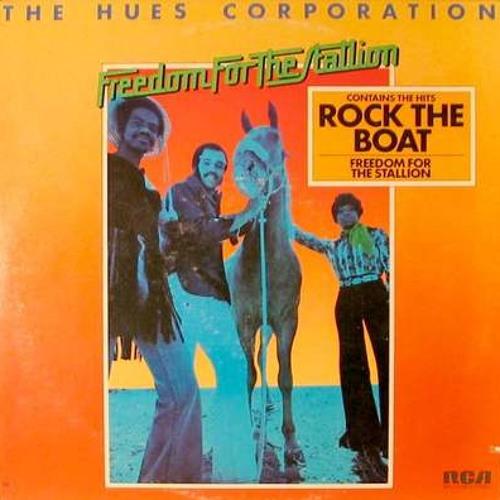 Hues Corporation - Rock the Boat  (Javier Estrada Bootleg) Download Link in the description