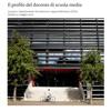 L'insegnante di Scuola media e la dimensione disciplinare/culturale - Alessandra Moretti Rigamonti
