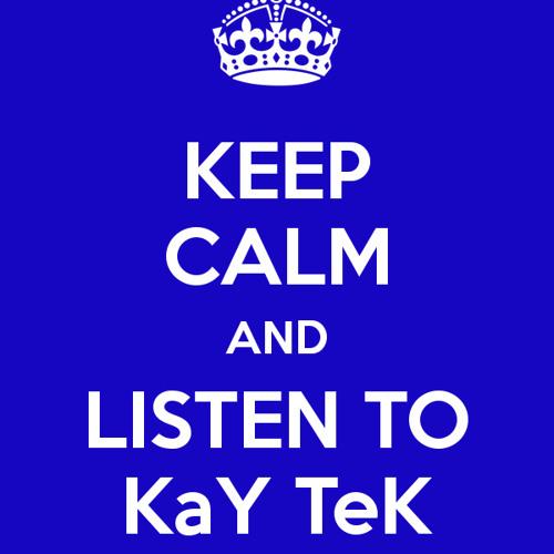 KayteK May Podcast 2013
