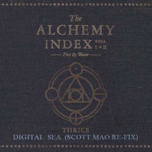 Thrice - Digital Sea (Scott Mao Remix)