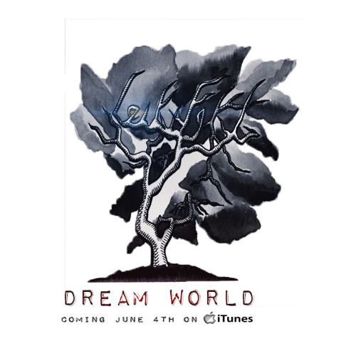 LEIKAFEKT - DREAM WORLD NOW ON ITUNES